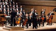 The Charity Concert of the Classical Stars -sponsored by McHewel Company