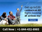 Affordable flights ticket booking services +1-844-432-8985(toll free)