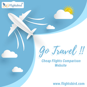 Cheap Flights Comparison Website
